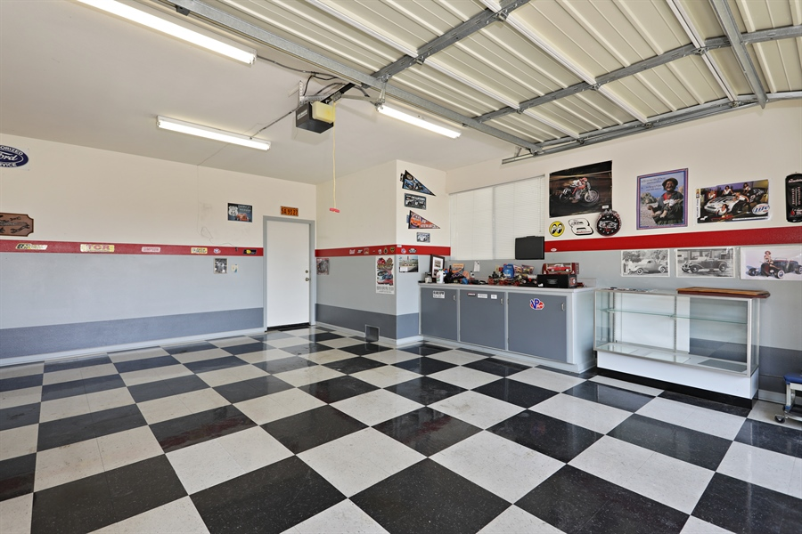 Real Estate Photography - 4554 4562 French Creek Road, Shingle Springs, CA, 95682 - Garage below apartment