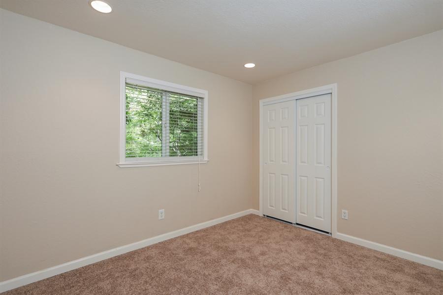 Real Estate Photography - 6719 Deerfield Drive, Citrus Heights, CA, 95610 - 2nd Bedroom