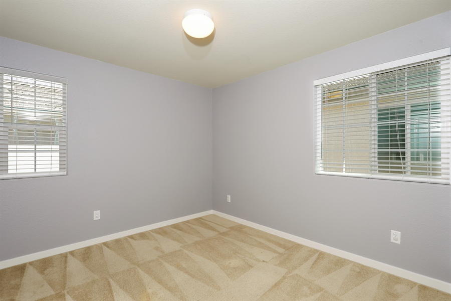 Real Estate Photography - 190 Candela Circle, Sacramento, CA, 95835 - 3rd Bedroom