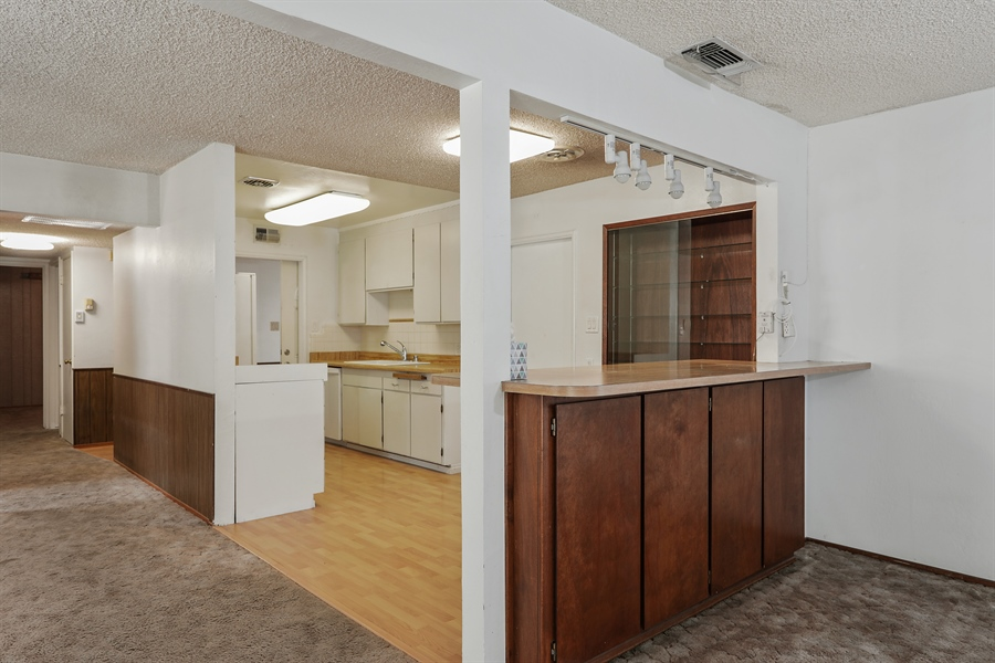 Real Estate Photography - 5724 Tell Ct., North Highlands, CA, 95660 - Kitchen