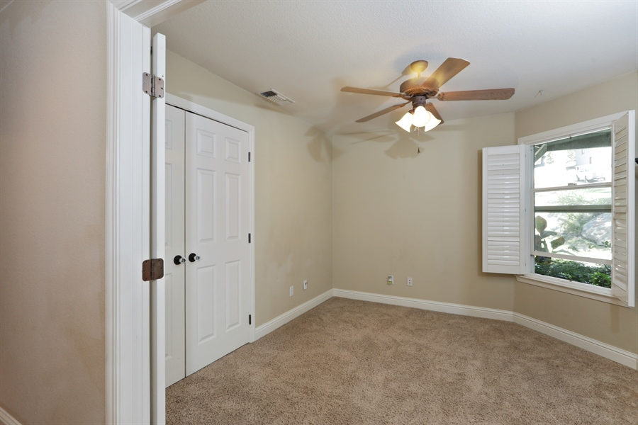 Real Estate Photography - 1638 American River Trail, Cool, CA, 95614 - 2nd Bedroom