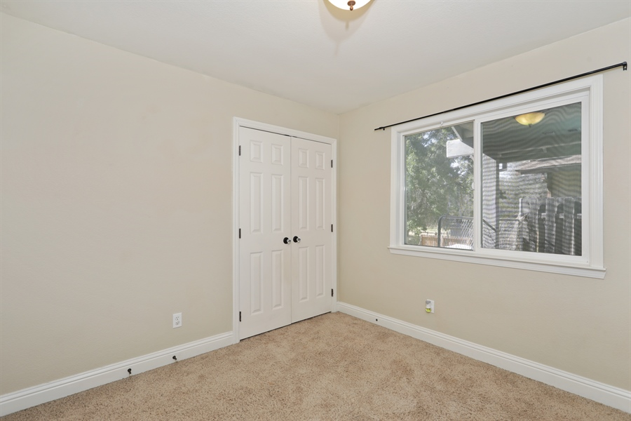Real Estate Photography - 1638 American River Trail, Cool, CA, 95614 - 4th Bedroom