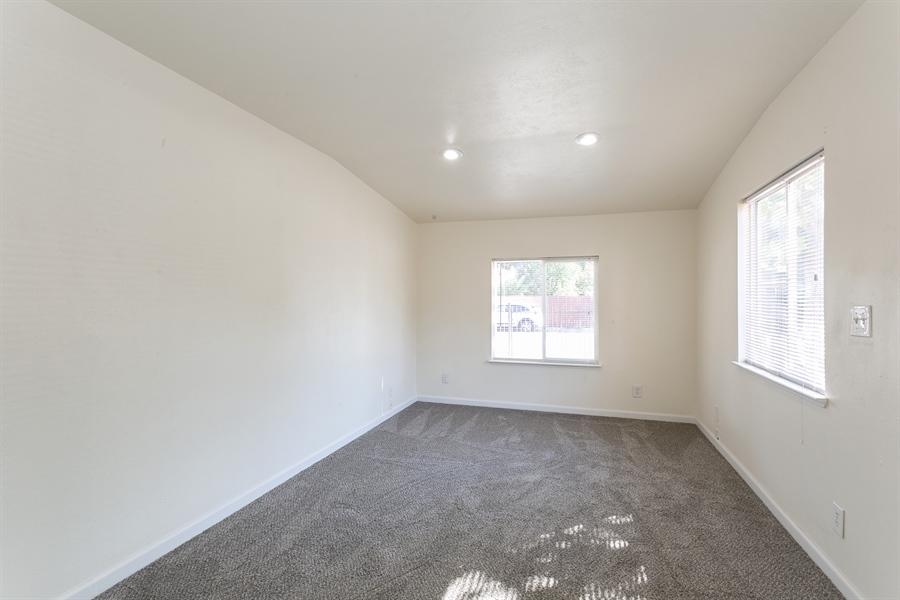Real Estate Photography - 4055 23rd Ave, Sacramento, CA, 95820 - Bedroom
