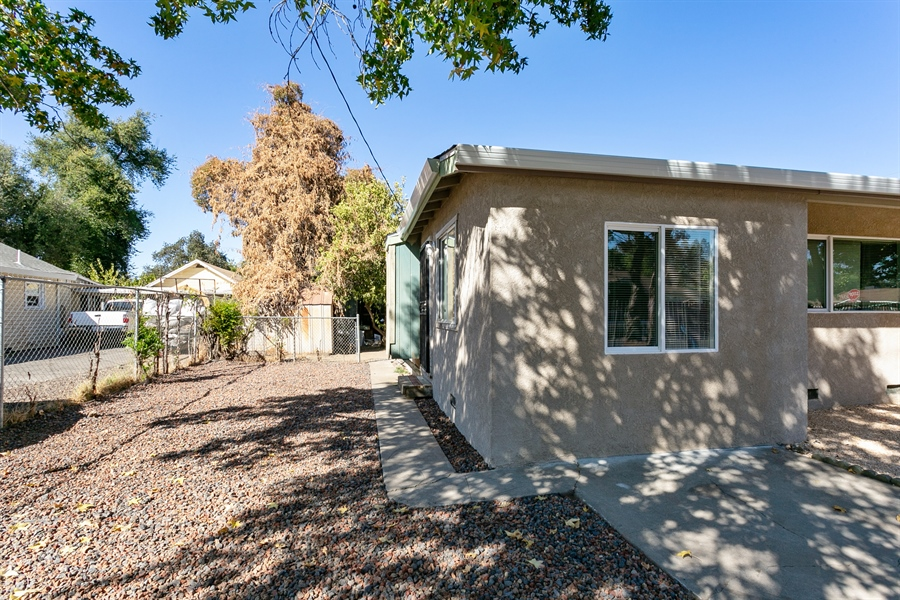 Real Estate Photography - 4055 23rd Ave, Sacramento, CA, 95820 - Front View