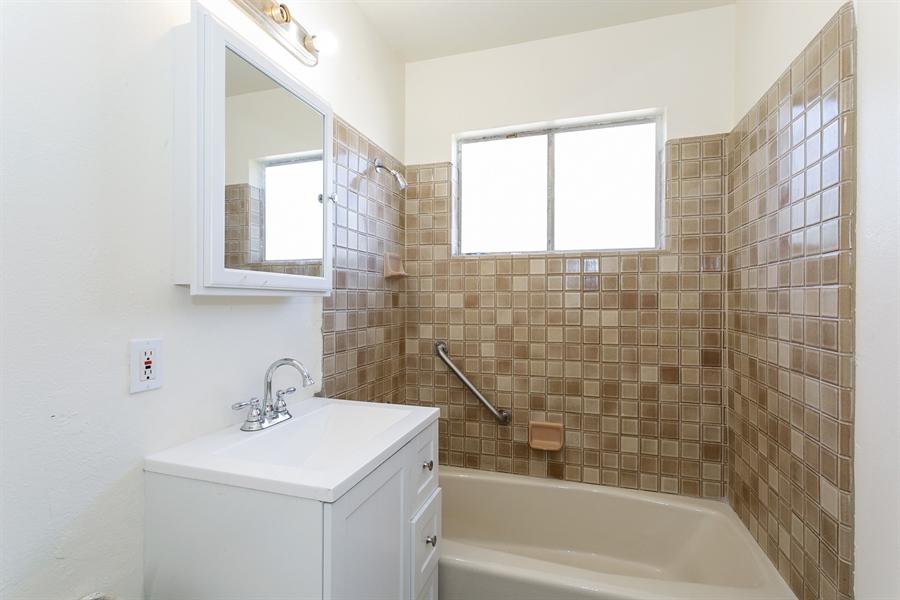 Real Estate Photography - 4055 23rd Ave, Sacramento, CA, 95820 - Bathroom