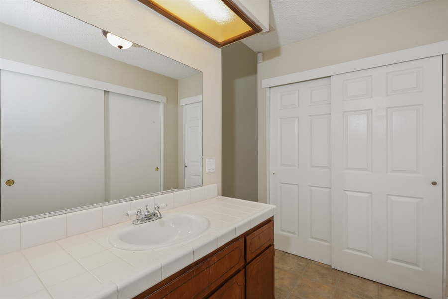 Real Estate Photography - 1169 Meadow Gate Dr, Roseville, CA, 95661 - Master Bathroom