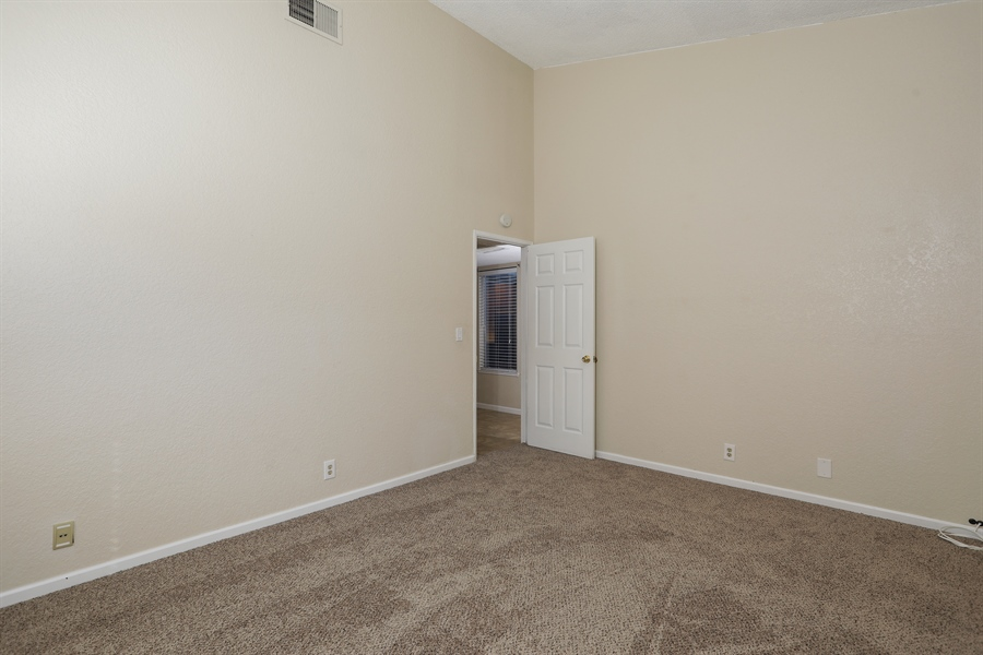 Real Estate Photography - 1169 Meadow Gate Dr, Roseville, CA, 95661 - Master Bedroom