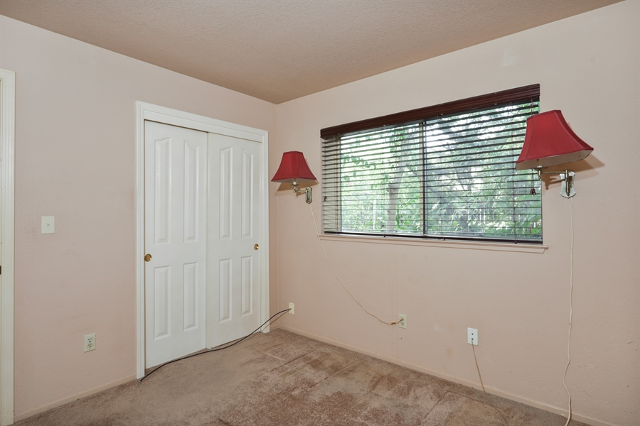 Real Estate Photography - 9417 Forest Vista Way, Elk Grove, CA, 95758 - 2nd Bedroom