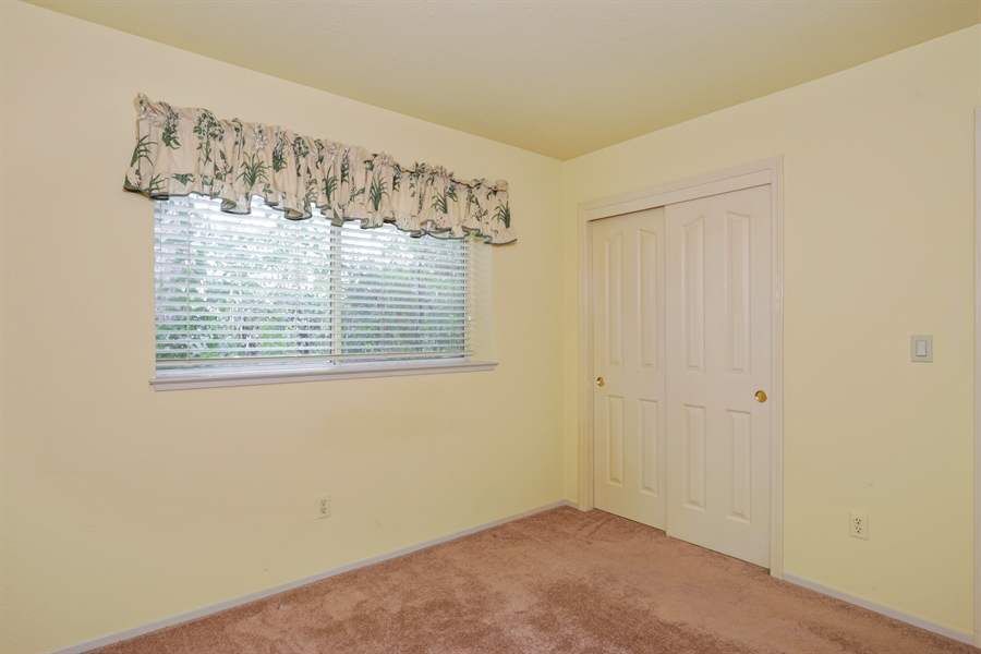 Real Estate Photography - 9417 Forest Vista Way, Elk Grove, CA, 95758 - 3rd Bedroom