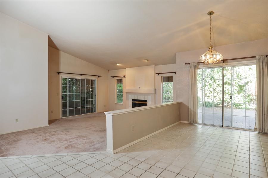 Real Estate Photography - 9417 Forest Vista Way, Elk Grove, CA, 95758 - Living Room / Dining Room