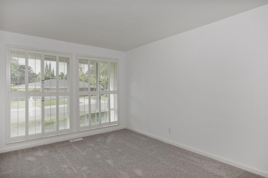 Real Estate Photography - 4919 Marlborough Way, Carmichael, CA, 95608 - 4th Bedroom
