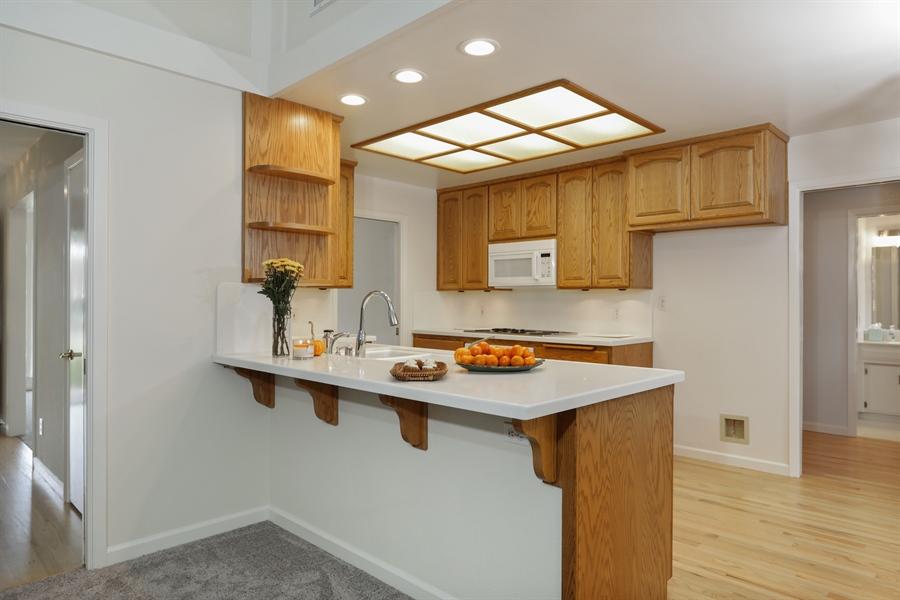 Real Estate Photography - 4919 Marlborough Way, Carmichael, CA, 95608 - Kitchen