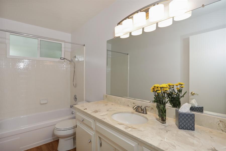Real Estate Photography - 4919 Marlborough Way, Carmichael, CA, 95608 - Bathroom