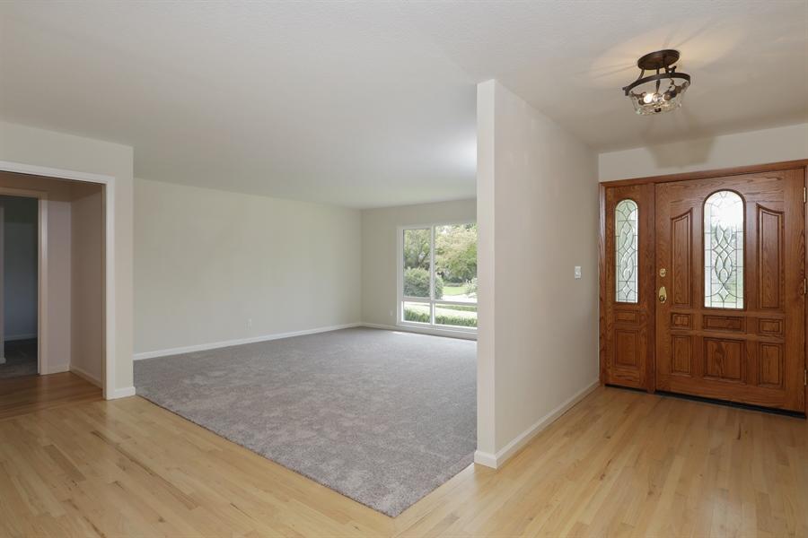 Real Estate Photography - 4919 Marlborough Way, Carmichael, CA, 95608 - Entryway