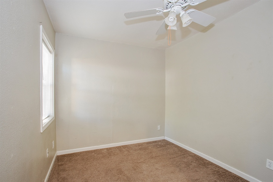 Real Estate Photography - 4416 8th Ave, Sacramento, CA, 95820 - Bedroom