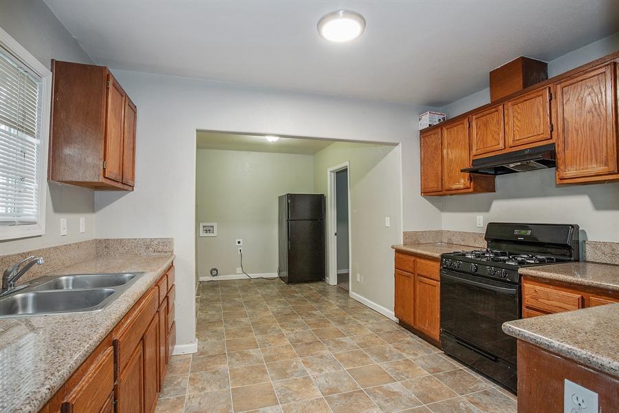 Real Estate Photography - 4416 8th Ave, Sacramento, CA, 95820 - Kitchen