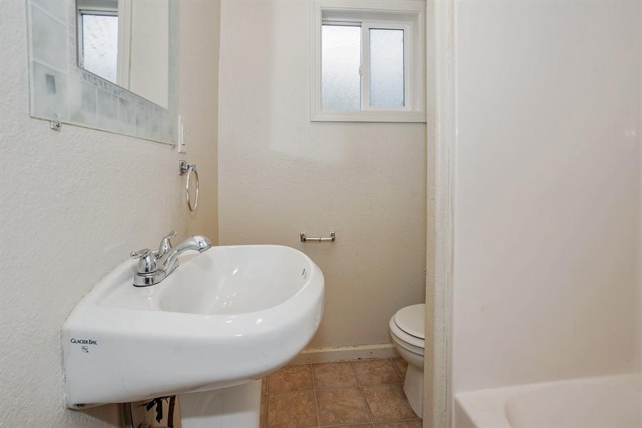 Real Estate Photography - 4416 8th Ave, Sacramento, CA, 95820 - Bathroom