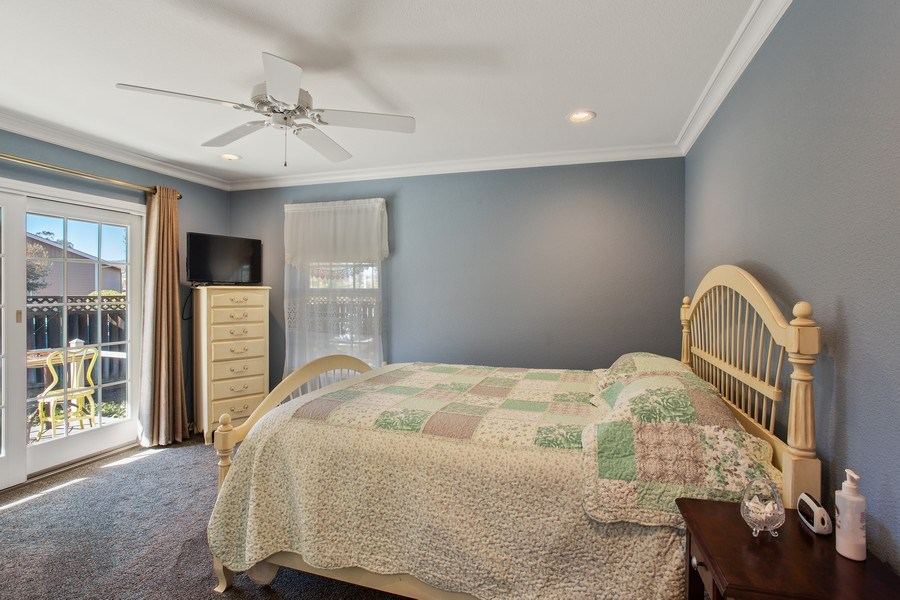 Real Estate Photography - 7961 Charlotte Ln, Vacaville, CA, 95688 - 2nd Bedroom