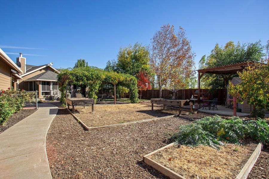 Real Estate Photography - 7961 Charlotte Ln, Vacaville, CA, 95688 - Back Yard