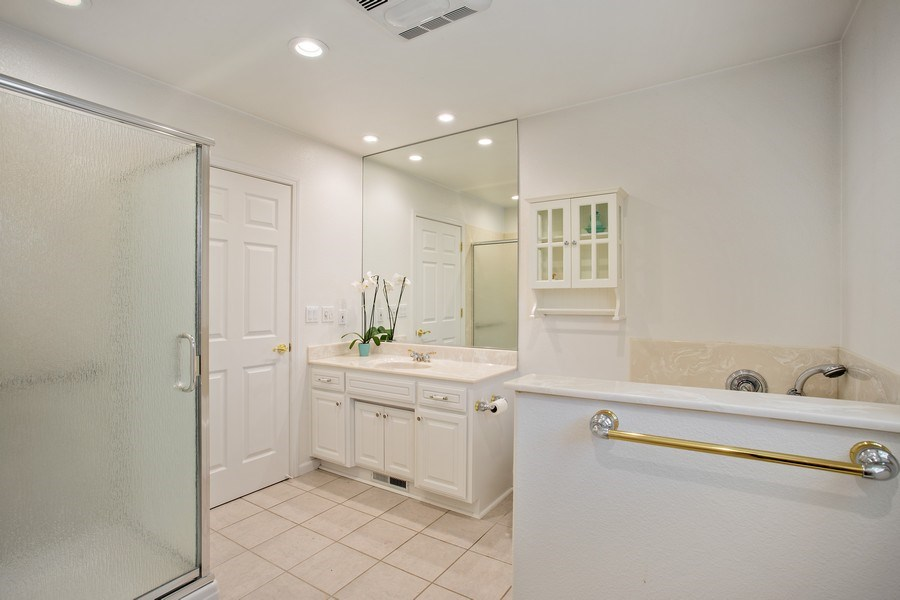 Real Estate Photography - 7961 Charlotte Ln, Vacaville, CA, 95688 - Bathroom