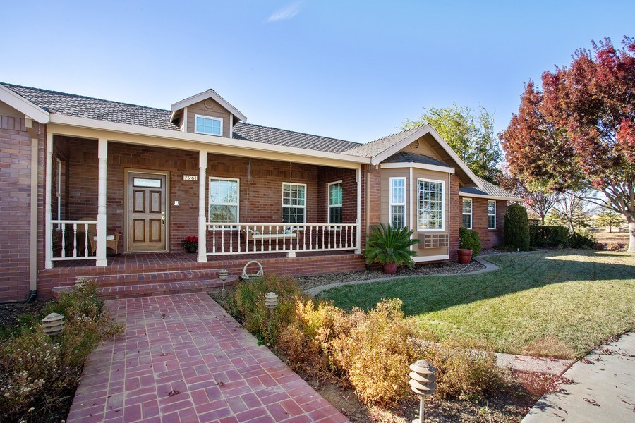 Real Estate Photography - 7961 Charlotte Ln, Vacaville, CA, 95688 - Front View