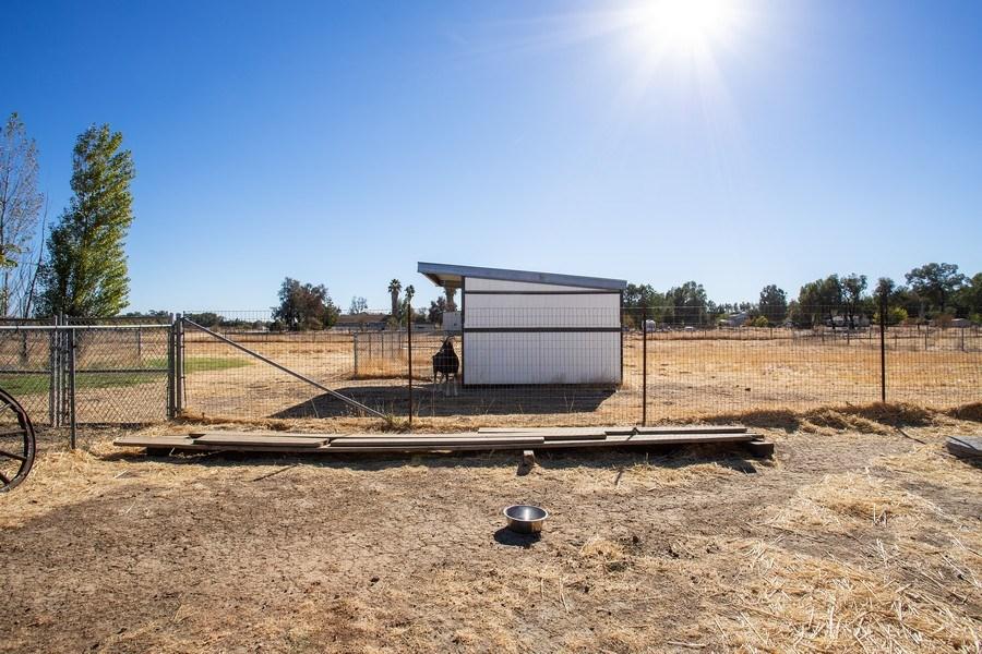 Real Estate Photography - 7961 Charlotte Ln, Vacaville, CA, 95688 - Barn