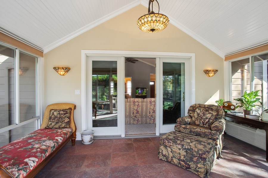Real Estate Photography - 7961 Charlotte Ln, Vacaville, CA, 95688 - Sunroom