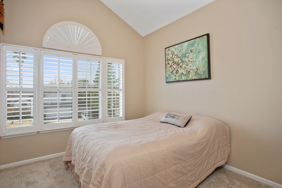 Real Estate Photography - 5609 Glen Oaks Drive, Rocklin, CA, 95765 - 4th Bedroom