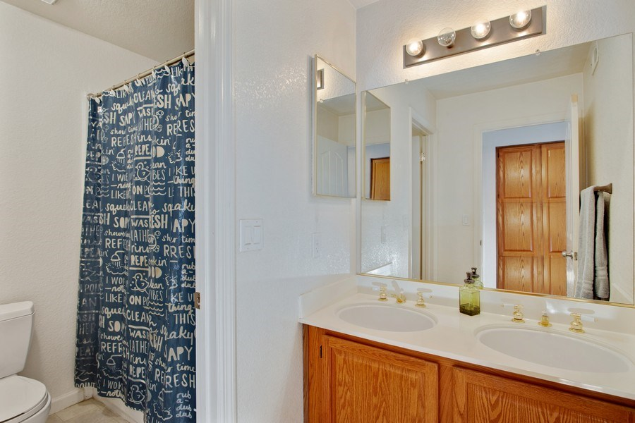 Real Estate Photography - 5609 Glen Oaks Drive, Rocklin, CA, 95765 - Bathroom