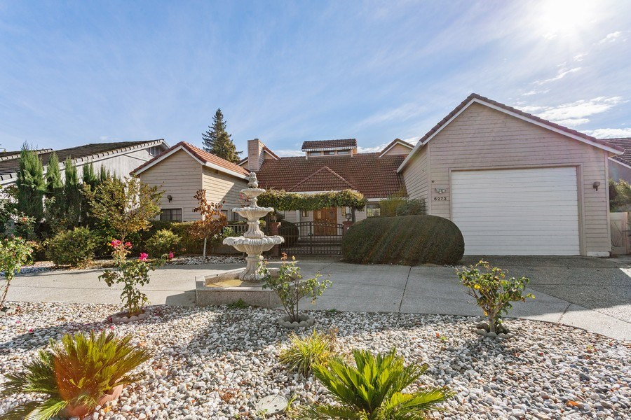 Real Estate Photography - 6273 Riverside Blvd, Sacramento, CA, 95831 - Front View