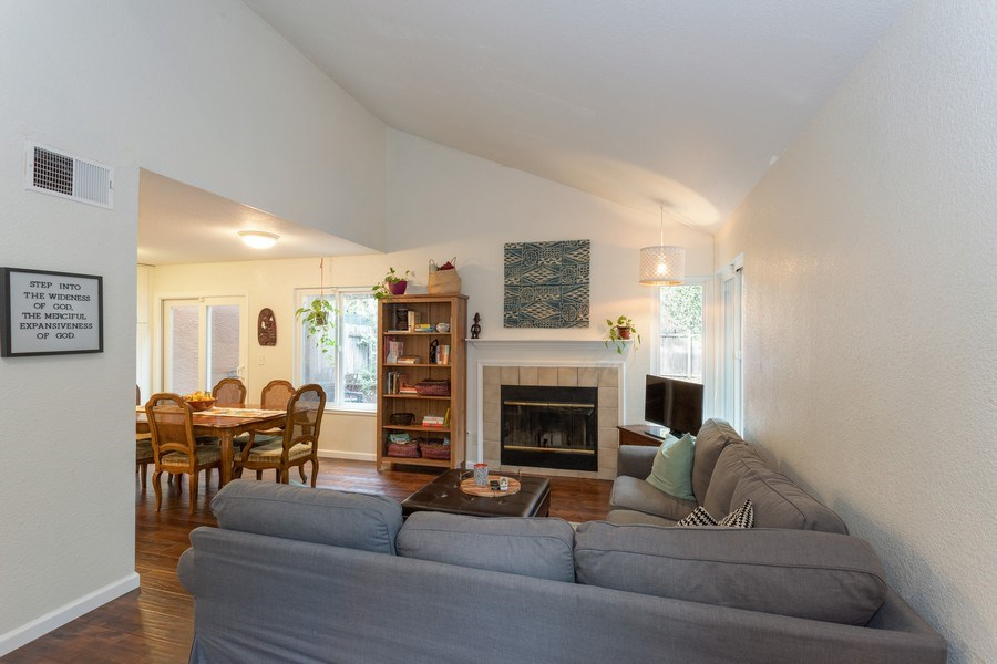 Real Estate Photography - 2691 Brannan Way, West Sacramento, CA, 95691 - Living Room