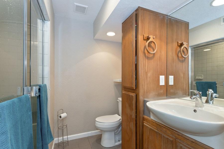 Real Estate Photography - 2691 Brannan Way, West Sacramento, CA, 95691 - Master Bathroom