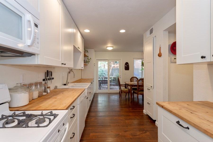 Real Estate Photography - 2691 Brannan Way, West Sacramento, CA, 95691 - Kitchen