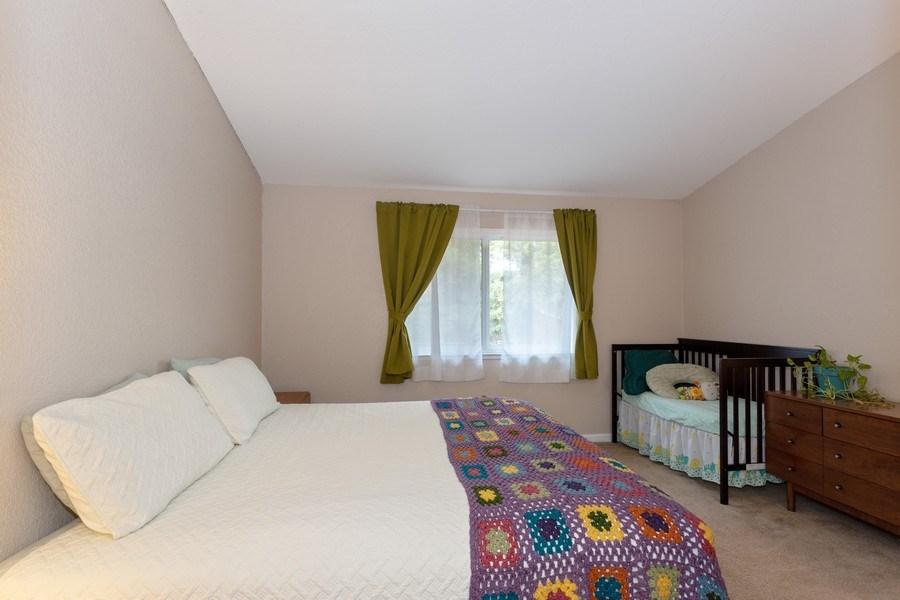 Real Estate Photography - 2691 Brannan Way, West Sacramento, CA, 95691 - Master Bedroom