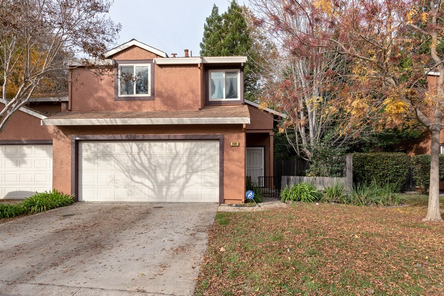 Real Estate Photography - 2691 Brannan Way, West Sacramento, CA, 95691 - Front View