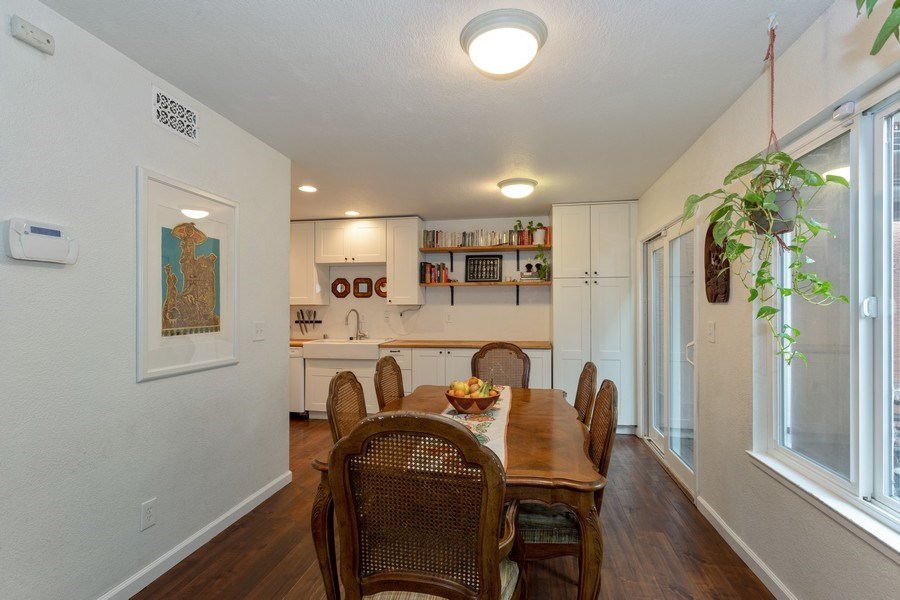 Real Estate Photography - 2691 Brannan Way, West Sacramento, CA, 95691 - Dining Area