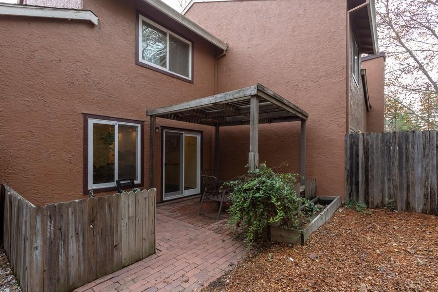 Real Estate Photography - 2691 Brannan Way, West Sacramento, CA, 95691 - Patio