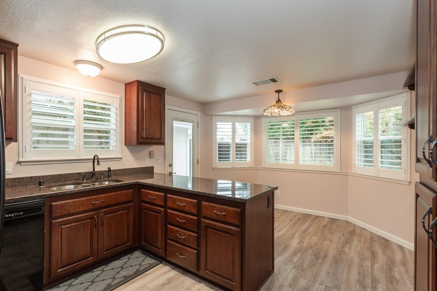Real Estate Photography - 497 Cool Wind Way, Sacramento, CA, 95831 - Kitchen / Breakfast Room