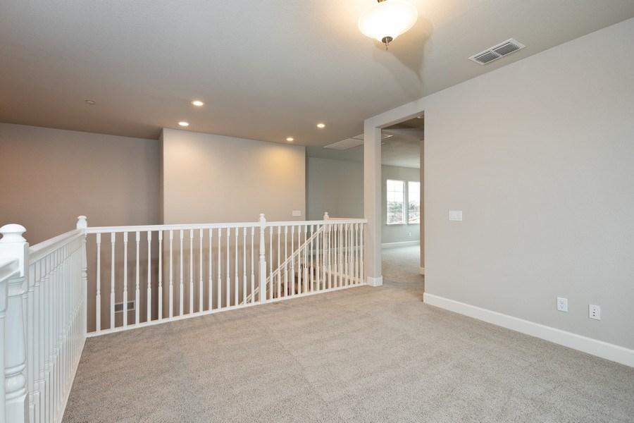 Real Estate Photography - 3505Paseo Mira Vista, Lincoln, CA, 95648 - Loft View B