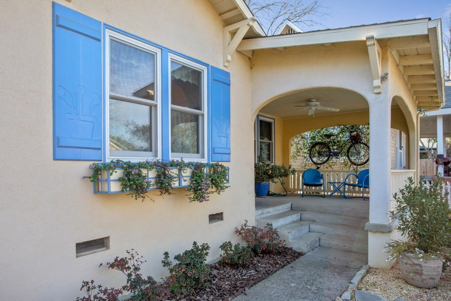 Real Estate Photography - 4308 F St, Sacramento, CA, 95819 - Front View