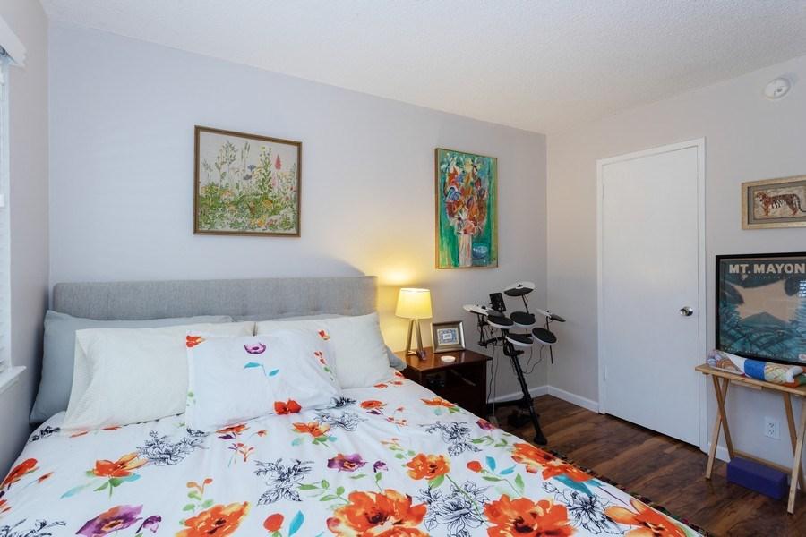 Real Estate Photography - 1920 El Paso Ave, Unit 4, Davis, CA, 95618 - Bedroom