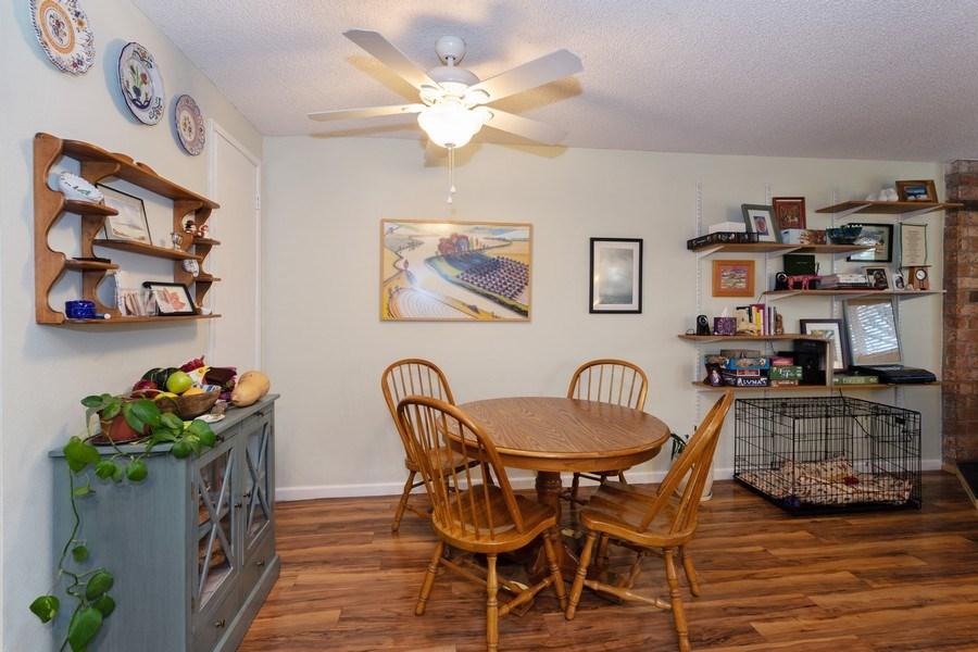 Real Estate Photography - 1920 El Paso Ave, Unit 4, Davis, CA, 95618 - Dining Area 2
