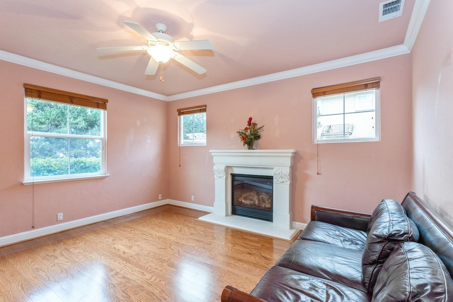 Real Estate Photography - 2019 Catalina Dr, Davis, CA, 95616 - Living Room