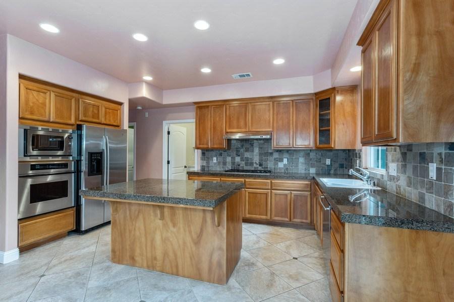 Real Estate Photography - 2019 Catalina Dr, Davis, CA, 95616 - Kitchen
