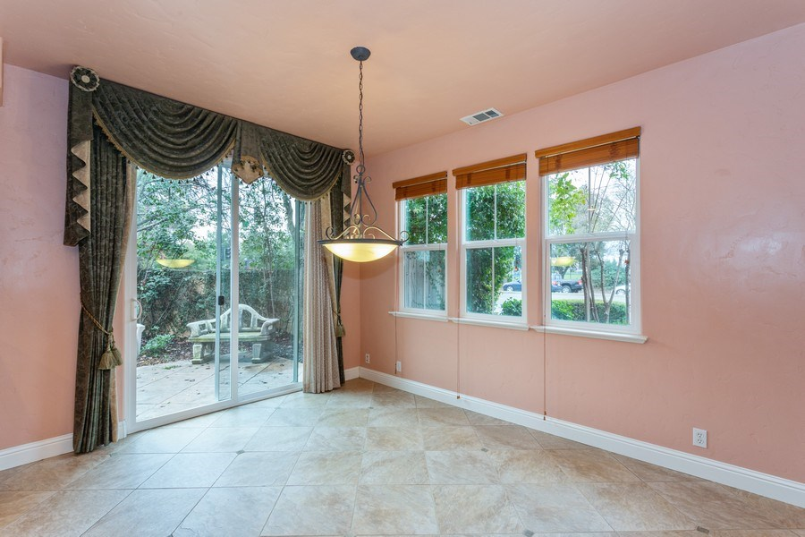 Real Estate Photography - 2019 Catalina Dr, Davis, CA, 95616 - Dining Area