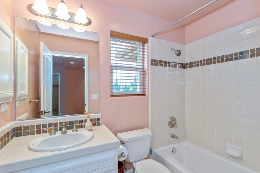 Real Estate Photography - 2019 Catalina Dr, Davis, CA, 95616 - Bathroom
