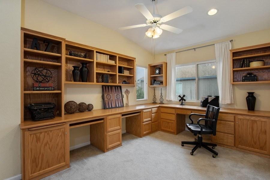 Real Estate Photography - 1026 San Gallo Terrace, Davis, CA, 95618 - Loft View A
