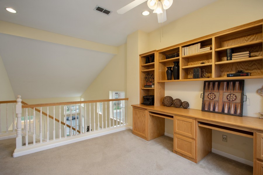 Real Estate Photography - 1026 San Gallo Terrace, Davis, CA, 95618 - Loft View B