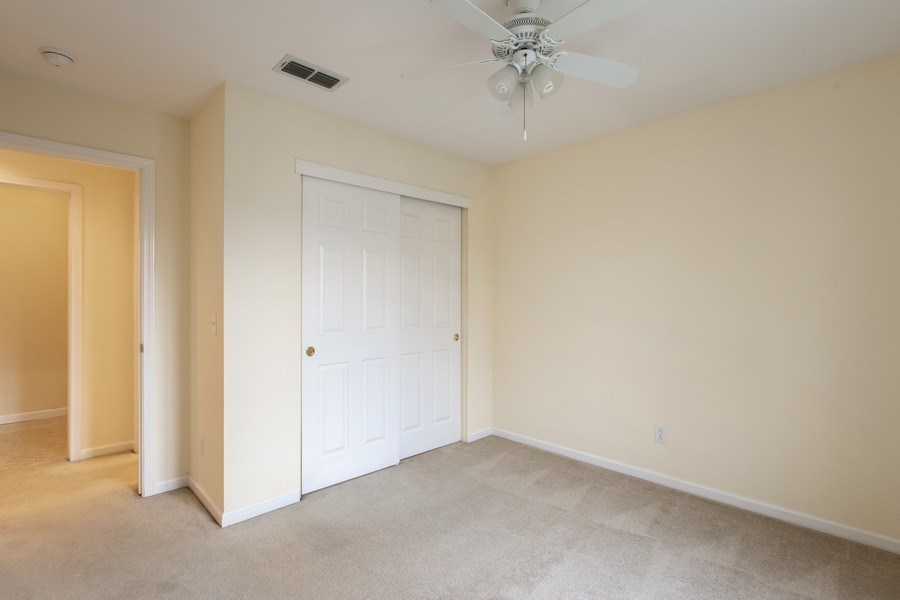 Real Estate Photography - 1026 San Gallo Terrace, Davis, CA, 95618 - 2nd Bedroom