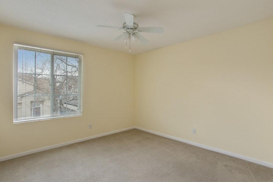 Real Estate Photography - 1026 San Gallo Terrace, Davis, CA, 95618 - 3rd Bedroom